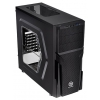 Thermaltake CA-1B2-00-M1WN-00 Versa H21 Win Black w/o PSU ATX, купить за 2 720 руб.