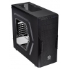 Корпус Thermaltake CA-1B3-00-M1WN-00 Versa H22 Win Black w/o PSU ATX, купить за 2 520 руб.
