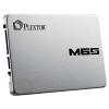 Жесткий диск Plextor PX-128M6S+ серебристый, купить за 4 620руб.