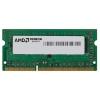 Модуль памяти AMD R534G1601S1S-UGO SODIMM 4096Mb, купить за 1 685руб.