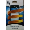 Защитная пленка для смартфона Fly для IQ4410, глянцевая, купить за 70руб.