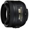 Объектив Nikon 35mm f/1.8G AF-S DX Nikkor, купить за 14 699руб.