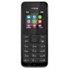 Сотовый телефон Nokia 105 Black, купить за 1 635руб.