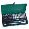 Набор инструментов Jonnesway S04H2125S (25 предметов), купить за 4060руб.