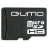 Qumo microSDHC 4Gb Class4, купить за 405руб.