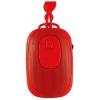 Портативная акустика Ginzzu GM-985C, красная, купить за 805руб.