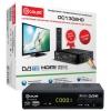 TV-тюнер D-Color DC1302HD, черный, купить за 1 285руб.