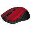 Мышка Sven RX-345 Wireless, красная, купить за 590руб.