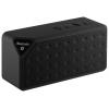 Портативная акустика Ginzzu GM-996B, черная, купить за 1 335руб.