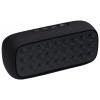 Портативная акустика Ginzzu GM-982B, черная, купить за 1 040руб.