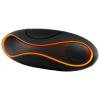 Портативная акустика Ginzzu GM-997B (пластик), купить за 1 835руб.
