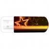 Usb-флешка Verbatim Store 'n' Go Mini Neon Edition 32GB, оранжевая, купить за 875руб.