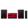 Музыкальный центр Pioneer X-CM35-R, красный, купить за 15 390руб.