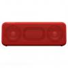 Портативная акустика Sony SRS-XB3/RC, красная, купить за 7 985руб.