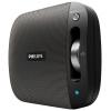 Портативная акустика Philips BT2600, черная, купить за 3 330руб.