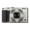 Цифровой фотоаппарат Nikon Coolpix A900, серебристый, купить за 24 875руб.