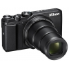 Цифровой фотоаппарат Nikon Coolpix A900, черный, купить за 24 975руб.