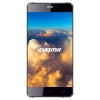 смартфон Digma S503 VOX 4G, черный/серый