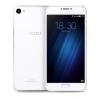 Смартфон Meizu U10 32GB, серебристый, купить за 9 635руб.