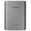Мобильный аккумулятор  Samsung EB-PN930CSRGRU Li-Ion 10200mAh 2A, серый, купить за 3 840руб.