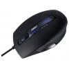 Мышь Asus GX850 USB, черная, купить за 3870руб.