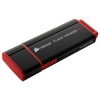Usb-флешка 128GB Corsair Voyager GTX CMFVYGTX3B-128GB USB3.0, черная/красная, купить за 5 730руб.