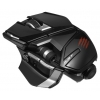 мышка Mad Catz Office R.A.T. Mouse  Gloss, черная
