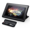 планшет для рисования Wacom Cintiq 13HD Touch (стилус, сенсорный экран, DTH-1300)