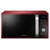 Микроволновая печь Samsung MS23F301TQR, красная, купить за 8 730руб.