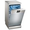 Посудомоечная машина Siemens SR 26T898, серебристая, купить за 65 040руб.