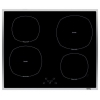 Варочная поверхность Korting HI 6402 X, черная, купить за 34 860руб.