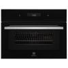 Духовой шкаф Electrolux EVY 7800 ZOZ, черный, купить за 60 660руб.