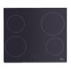Варочная поверхность Korting HI 6402 B, черная, купить за 27 990руб.