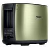 Тостер Philips HD 2628/10, оливковый, купить за 4 200руб.