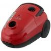 Пылесос Sinbo SVC-3477ZR, красный/черный