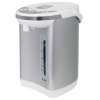 Термопот Mystery MTP-2451, бело-серебристый, купить за 2 400руб.