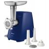 Мясорубка Philips HR2722/10, темно-синяя, купить за 7 080руб.