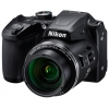 Цифровой фотоаппарат Nikon Coolpix B500, черный, купить за 19 655руб.