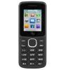 Сотовый телефон Fly FF179, черный, купить за 1 670руб.