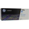 HP 508A (CF361A), голубой, купить за 10 940руб.