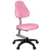 Компьютерное кресло Бюрократ KD-8/TW-13A, розовое, купить за 7 500руб.