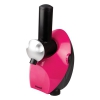 кухонный прибор Сорбетница Maxwell 1443 РК (розово-черная)