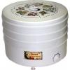 Сушилка для овощей и фруктов Ротор Дива СШ-07-04 (20 л), купить за 2 640руб.