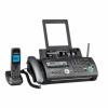 Факс Panasonic KX-FC278RU-T, черный, купить за 10 260руб.