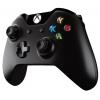 геймпад Microsoft Xbox One Wireless Controller, чёрный