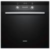 Духовой шкаф Siemens HB23GB655, черный, купить за 27 005руб.