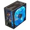 Блок питания Zalman 600W ZM600-TX ATX12V v2.3, 14cm Fan, купить за 3390руб.
