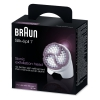 Товар Сменная насадка для эпилятора Braun SE 791, купить за 1 220руб.