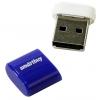 SmartBuy Lara series USB2.0 32Gb (RTL), синяя, купить за 1 070руб.