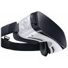 3d-очки Samsung Galaxy Gear VR SM-R322, бело-черные, купить за 2200руб.